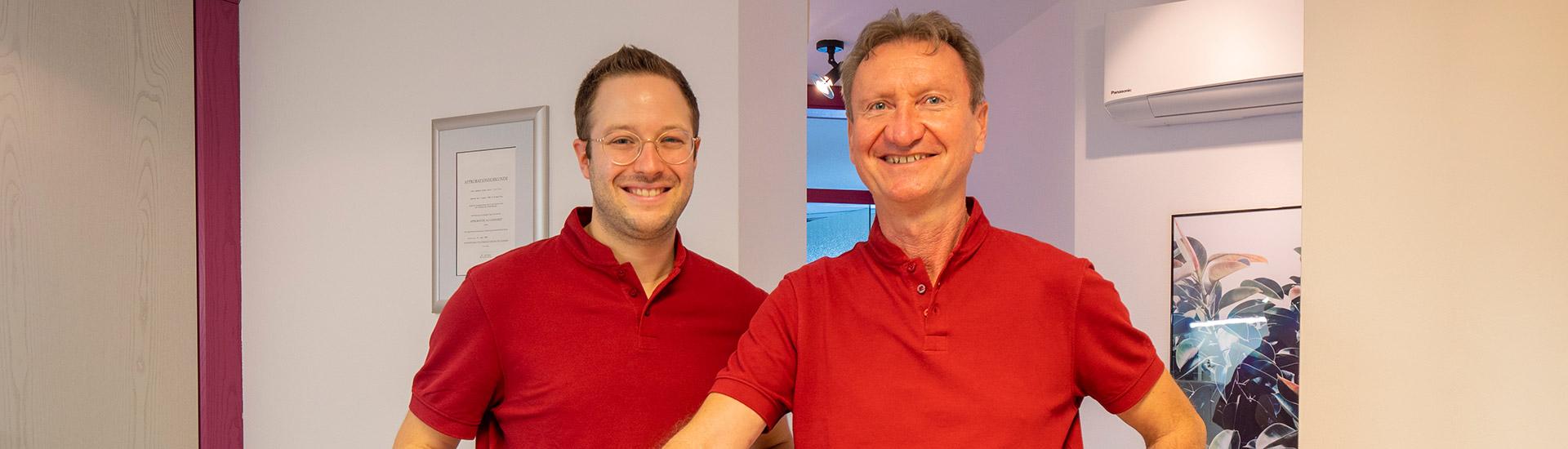 Zahnarzt Dr. Bauer und Zahnarzt Dr. Herzog in Essenbach bei Landshut
