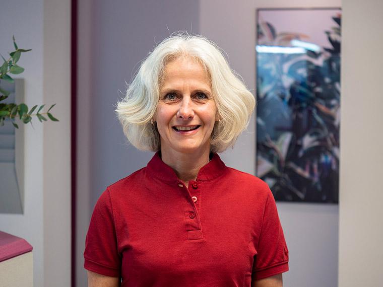 Karin Wuschek (ZFA)