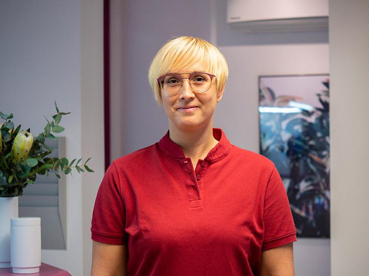 Sonja Eibl (ZFA)