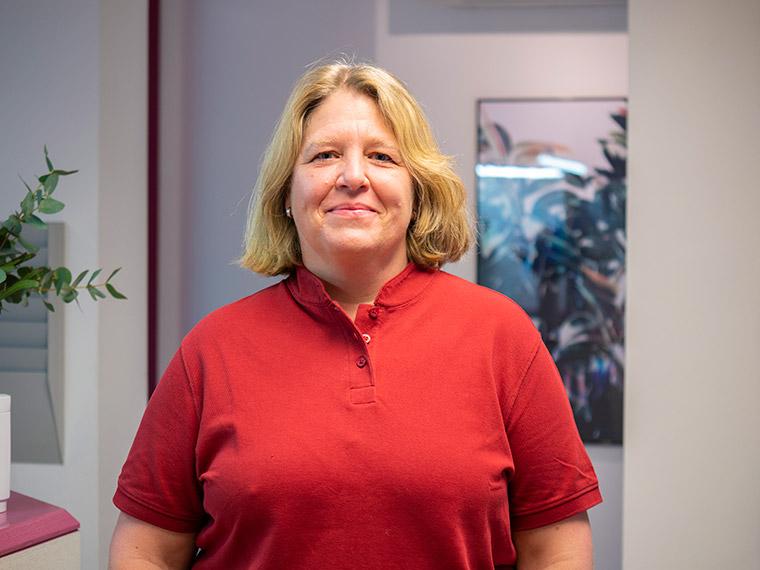 Annette Müller (ZFA)